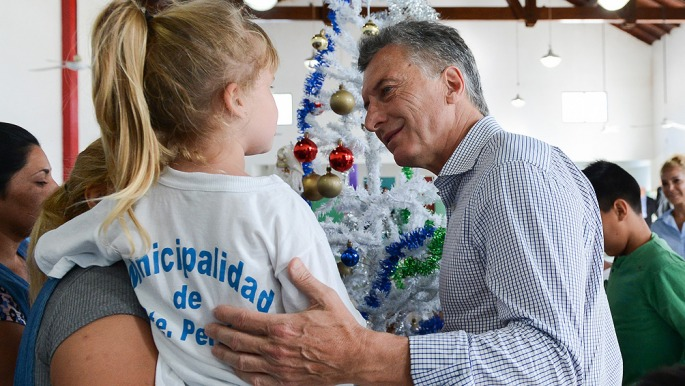 Resultado de imagen de El presidente visita un hogar de niños en Guernica