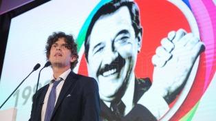 Lousteau dejó abierta la posibilidad de ser candidato en 2017