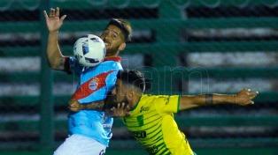 Defensa y Justicia derrotó a Arsenal en Florencio Varela