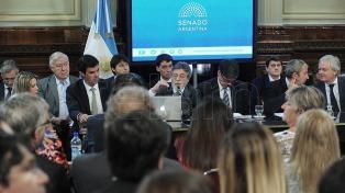Oficialistas y opositores apuestan a un acuerdo por Ganancias