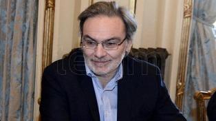 Estiman que el 15 de junio se lanzará el gasoducto de Salliqueló