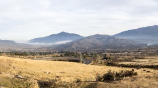 Tafí del Valle lanzó su temporada de verano