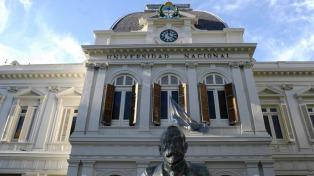El presupuesto 2017 de la Universidad de La Plata tendrá un 47% más que este año