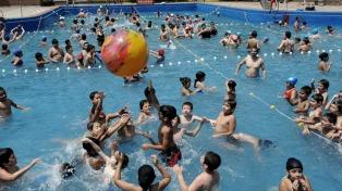 """Más de 200.000 chicos participarán de """"Escuelas Abiertas en Verano"""""""