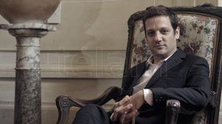 Rodrigo de la Serna fue nominado para los premios Goya