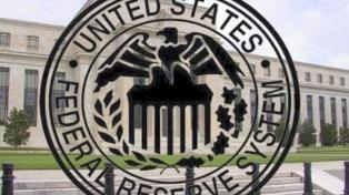 La Reserva Federal de Estados Unidos elevó la tasa de interés en 0,25 puntos porcentuales