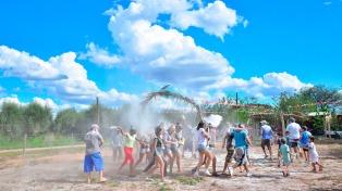 El gobierno riojano presentó La Chaya 2018