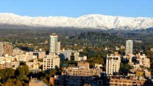 Mendoza, entre los destinos preferidos de los sudamericanos para este verano