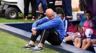 """Méndez: """"Antes que entrenador soy padre y no estoy cumpliendo ese rol"""""""
