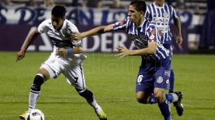 Gimnasia y Esgrima de La Plata derrotó a Godoy Cruz por 3 a 0