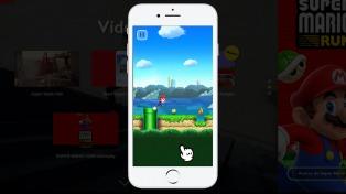 Nintendo asume que los ingresos por Mario Run no cumplieron sus expectativas