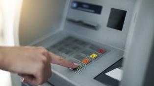 Harán cargas especiales de los cajeros automáticos durante toda la Semana Santa