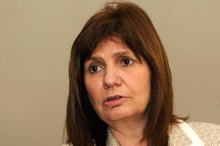 Bullrich dijo que en 2017 se deberá tratar una reforma del Régimen Penal Juvenil