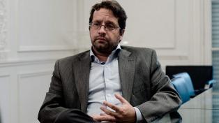 """Para Marco Lavagna """"el dólar a 61 pesos está retrasado"""" y estimó una inflación de 40%"""