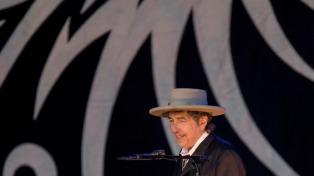 Bob Dylan recibirá este fin de semana el premio Nobel