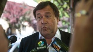 """Weretilneck dijo que Invap tiene """"dificultades"""" y le pidió una normalización financiera a Nación"""