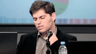 Economistas del PJ sostienen que la suba de tarifas impactará en la inflación
