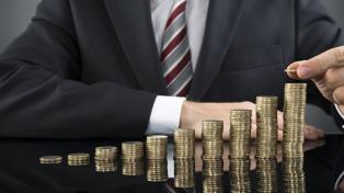 Fondos buscan captar dinero del blanqueo