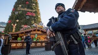 Berlín defendió el arresto preventivo de más de mil inmigrantes durante el año nuevo