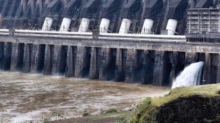 Sugieren cambios en el uso de la energía de Itaipú