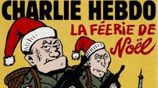 Temor en la revista Charlie Hebdo tras recibir nuevas amenazas