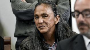 Tres años de prisión en suspenso a Milagro Sala por daños