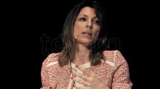 "Isela Costantini: ""Vamos a ver un segundo semestre mejor"""
