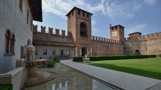 Italia recupera valiosas obras de Rubens y Tintoretto