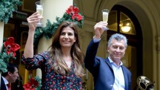 Un año de gestión de Mauricio Macri