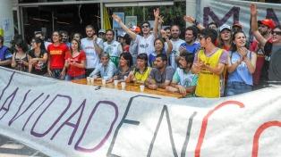 La asamblea de trabajadores del Conicet aceptó la propuesta del Gobierno