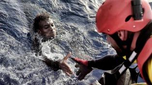 El drama de los migrantes