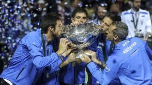 Los mayores logros del deporte argentino en 2016