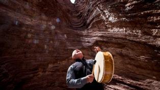 La Televisón Pública vuelve a poner al aire al miniserie de Gustavo Santaolalla sobre el Camino del Inca en Argentina