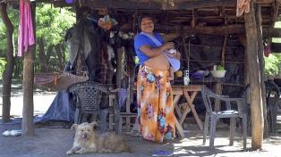 Dieron de alta a dos de los 26 niños internados en los últimos días en Tartagal