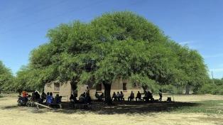Lhaka Honhat, la lucha indígena por una porción del Chaco salteño