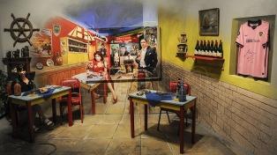 La Fundación Proa expone el barrio de La Boca desde una perspectiva histórica y artística