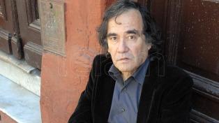 Murió el director Eliseo Subiela