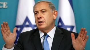 Benjamín Netanyahu y la gente que piensa distinto