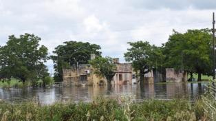 La Cruz Roja alertó por la magnitud de las catástrofes naturales en la Argentina