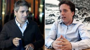 Las diez frases de los ministros Caputo y Dujovne sobre la marcha de la economía