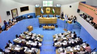 Río Negro adecuó plazos y aprobó la emergencia económica