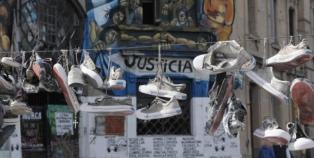 El monumento a las víctimas de Cromañón será debatido en audiencia pública