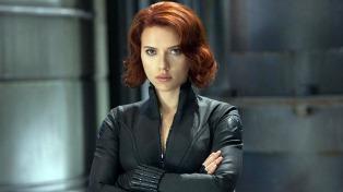 """Comenzará en febrero el rodaje de """"Viuda negra"""", con Scarlett Johansson"""