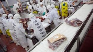 China aprobó 6 nuevas plantas frigoríficas de carne vacuna