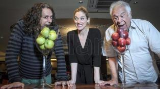 """Se estrena en la Argentina """"Jekyll & Hyde"""", con protagónicos de Rodó, Lavié y Lenoir"""