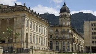 Bogotá busca en España oportunidades de negocio e inversión