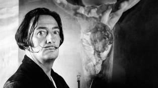 """La Fundación Dalí calificó de """"violenta"""" la exhumación del pintor"""