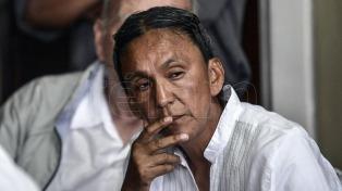 """""""Aún no fuimos notificados del traslado de Milagro Sala a su casa"""", dijo el ministro de Seguridad de Jujuy"""