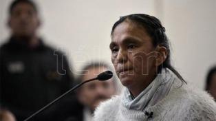 Rechazan la recusación de un juez en el juicio a Milagro Sala por amenazas a policías