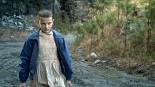 """La aclamada serie """"Stranger Things"""" regresa con su tercera temporada a Netflix"""